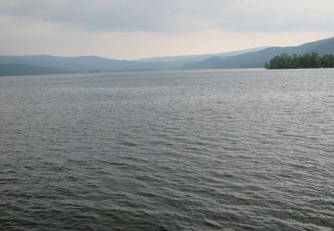 阿寒湖温泉