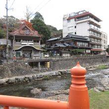 山口県を代表する観光地は、やや寂れ気味・・・