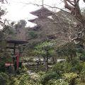 写真:当麻寺中之坊