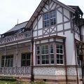 写真:旧中埜家住宅