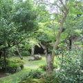 写真:旧山崎家別邸庭園