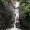 山梨の渓谷:昇仙峡