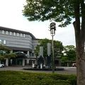 写真:仙台国際センター