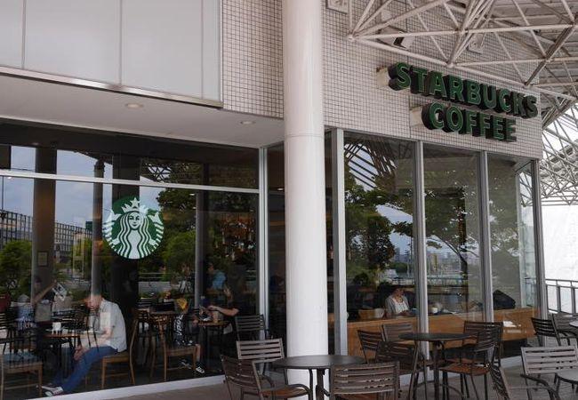スターバックス・コーヒー ららぽーとTOKYO-BAY 南館店