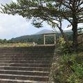 写真:古宮址(高千穂河原)