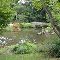 写真:小倉城庭園