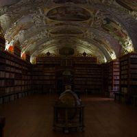 ストラホフ修道院 (ピクチャーギャラリー / 図書館)