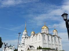 ウスペンスキー大聖堂 (ウラジーミル)