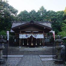 日本で2番目に古い天満宮