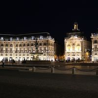 パレ(宮殿)広場