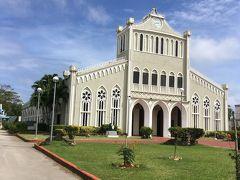 マウント カーメル教会