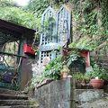 写真:ミーシャのハーブ庭園 ブーケ ダルブル