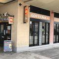 写真:ロッテリア 神戸ハーバーランド店