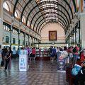 写真:サイゴン中央郵便局