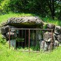 写真:山田堰記念公園