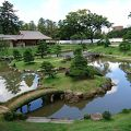 写真:金沢城公園 玉泉院丸庭園