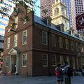 写真:旧州議事堂