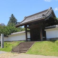 旧水戸藩の藩校