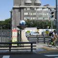 写真:五輪橋