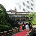 写真:東郷記念館