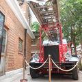 旧九龍消防局&寄宿舎