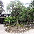写真:慶雲館