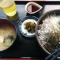 写真:レストラン堀切