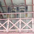 写真:赤レンガ倉庫 幸せの鐘