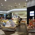 写真:銀座あけぼの 成田空港第二ターミナル店