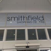 スミスフィールド ショッピングセンター