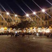 ガリバルディ広場