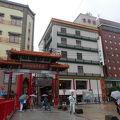 写真:京華園