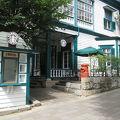 写真:スターバックス・コーヒー 神戸北野異人館店