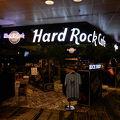 写真:ハードロックカフェ (シンガポール空港店)