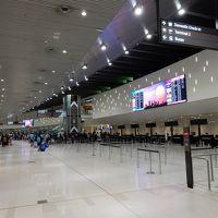 パース国際空港 (PER)
