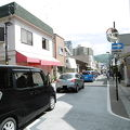 写真:宇治橋通り商店街
