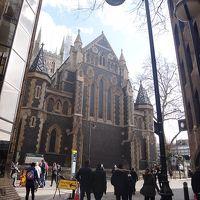 サウスワーク大聖堂