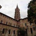 写真:サン セルナン聖堂