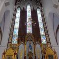 写真:ハノイ大教会 (セント ジョセフ教会)