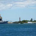 写真:戦艦ミズーリ記念館