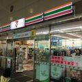 写真:セブンイレブン (金海空港2号店)