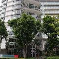 写真:シンガポール国立図書館