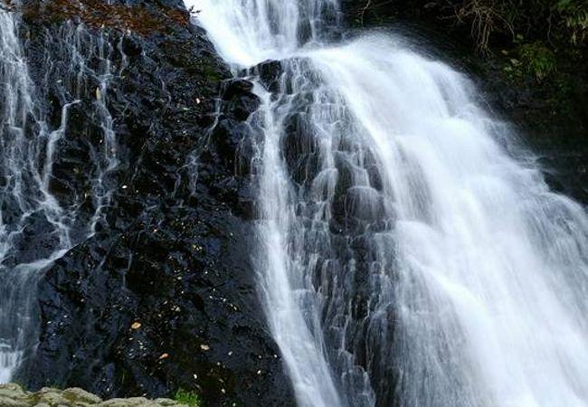 日本の滝100選七滝