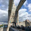 写真:タワー ブリッジ