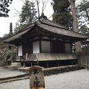 室生寺奥の院