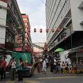 写真:チャイナタウン