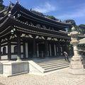 写真:長谷寺 観音堂