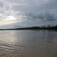 クリアス川