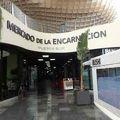 写真:エンカルナシオン市場