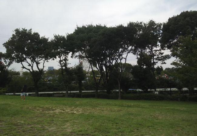 明石公園 (碧南市)